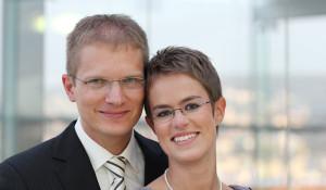 Steffi & Lars