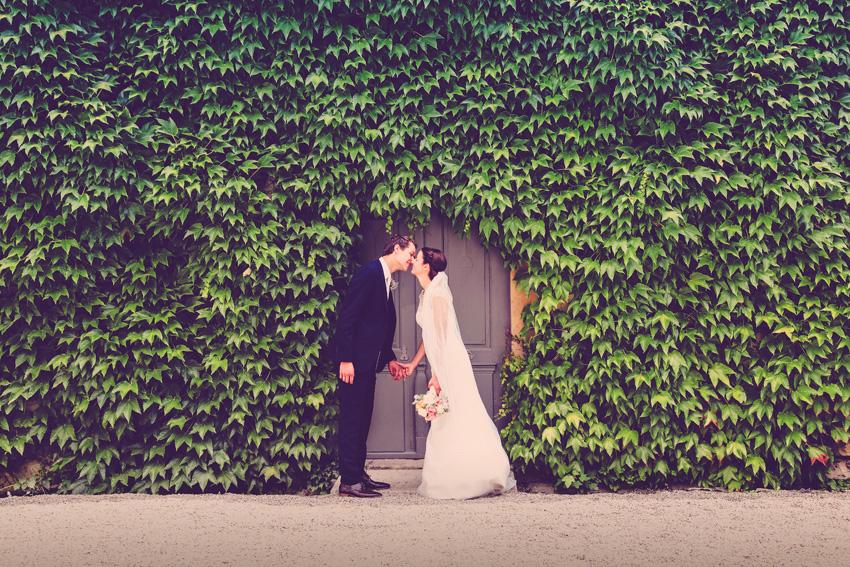 Paarbilder von Janina und Nils