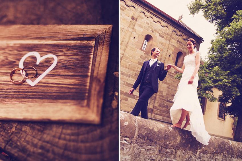 Hochzeitshooting Bad Wimpfen