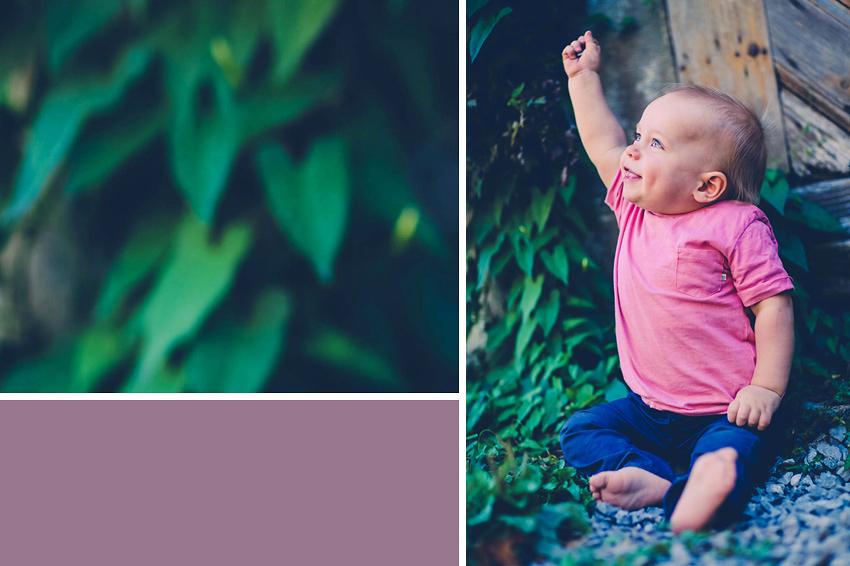 Babybilder, Babyfoto