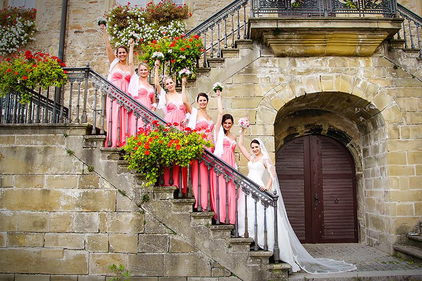 Hochzeit_Schlosshof_Öhringen