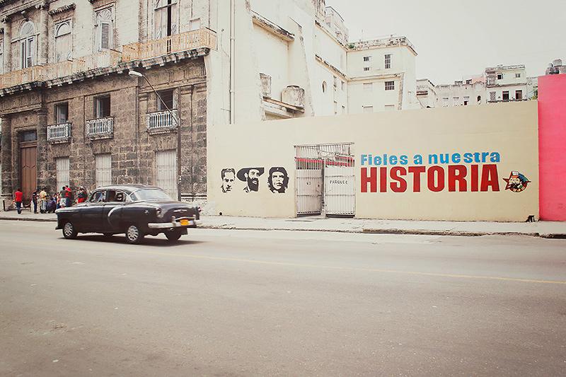 Land und Leute - Havana