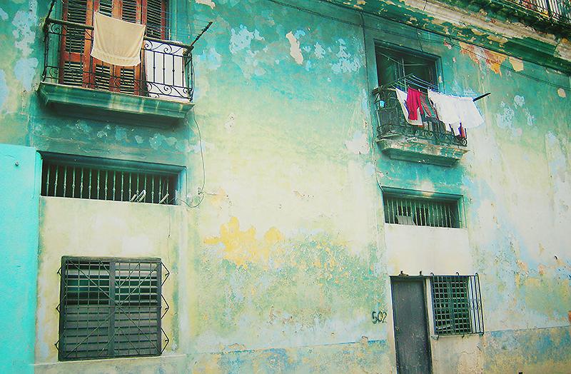 Haus in Havana