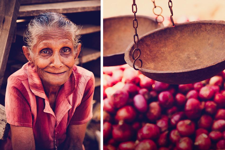 Sri Lanka von Miriam