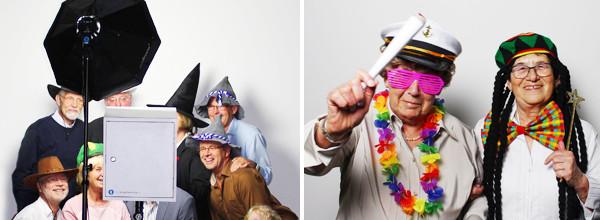 Partyspaß in Heilbronn mit unserer Photobooth!