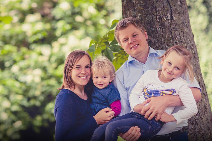 Familienbilder in Öhringen