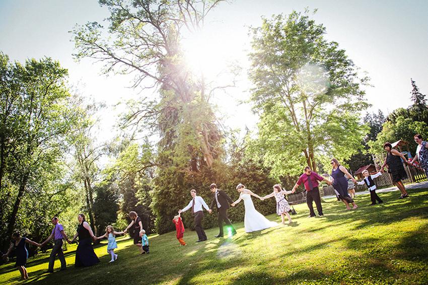 Hochzeit Künzelsau