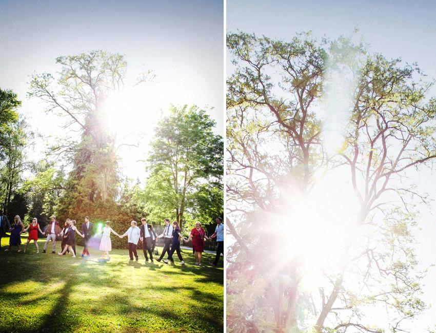 Hochzeitsfotografie aus Oehringen