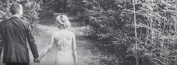 Von der Liebe, dem Leben und meiner Hochzeit