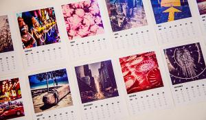 Mini-Kalender 2016