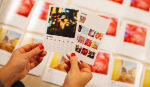 Mini-Kalender 2017